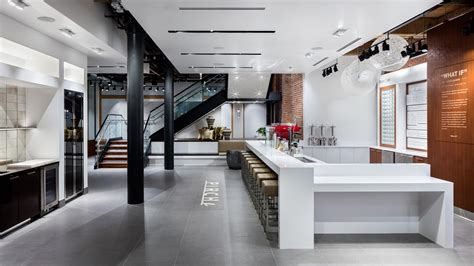 home showroom pirch opens   york architectural digest