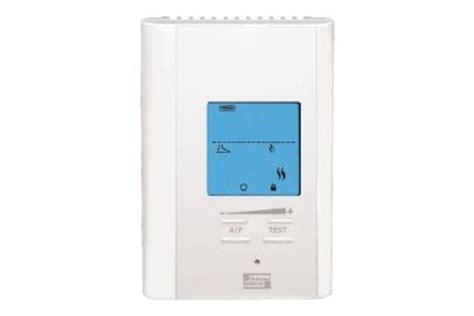 schluter ditra heat  rt thermostat user manual schluterca
