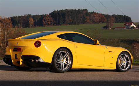 car sports car landscape yellow car wallpaper cars