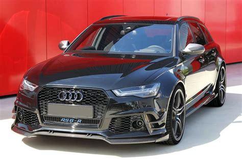 2019 Audi Rs6 Wagon Avant For Sale Specs Spirotourscom