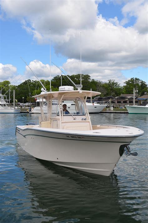 Used Grady White Boats For Sale In Nc by 2013 Used Grady White 306 Center Console Fishing