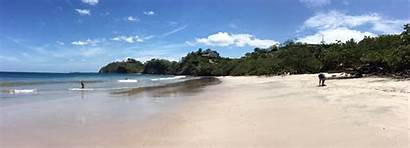 Flamingo Playa Beach Rica Costa Guanacaste Beaches