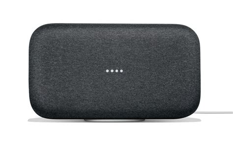 max smart home home max smart home speaker aims to take on sonos cnet