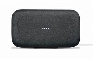 Google Home Max smart home speaker aims to take on Sonos ...