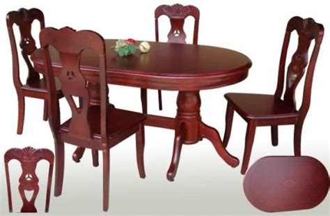 dining set classicmodern