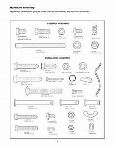 Craftsman 1  2 Hp Garage Door Opener Model 139 5364812 User