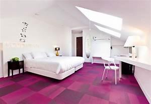 chambre adulte blanche 80 idees pour votre amenagement With tapis chambre bébé avec fleuriste a domicile