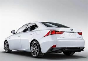 Lexus Is 300h F Sport : lexus is 300h f sport hybryda z pazurem ~ Gottalentnigeria.com Avis de Voitures