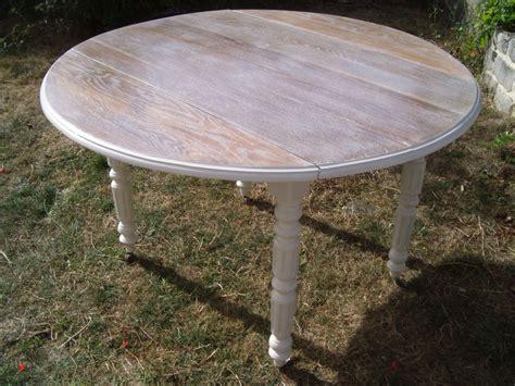 relooker table de cuisine table ronde la d 233 co de g 233 g 233