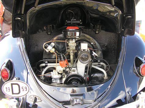 vw käfer modelle fichier vw k 228 fer motor 30ps 1959 jpg wikip 233 dia