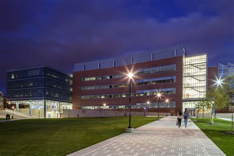 coppin state university science  technology center