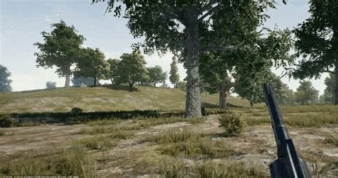 Playerunknown Battlegrounds First Person Servers Land