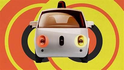 Cars Autonomous Worse Traffic Lead Even Could