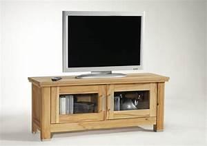 Massivholz Tv Board : gradel tv board anja eiche massivholz ge lt ~ Watch28wear.com Haus und Dekorationen