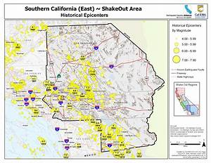Earthquake Country Alliance: Welcome to Earthquake Country!