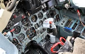 Su-27 Cockpit
