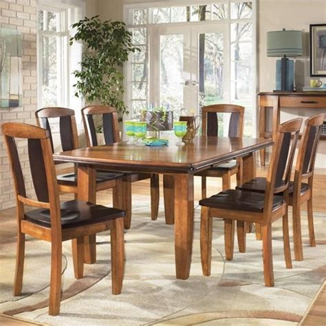 two tone kitchen table two tone dining room tables two tone kitchen table