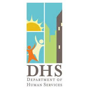 human design services college of design students design logos for the philadelphia department of human