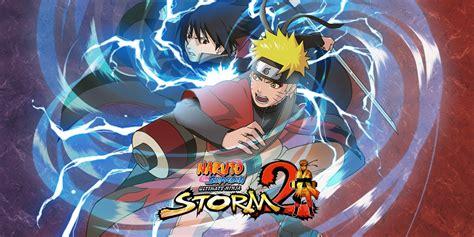 naruto shippuden ultimate ninja storm  nintendo switch