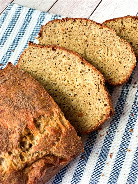 I've rounded up 9 low carb sandwich bread recipes for every craving that comes so, i started searching for low carb bread options that may replace his current refined flour bread. Yeast keto sandwich bread - Family On Keto