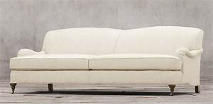 Sofas restoration hardware for Small sectional sofa restoration hardware