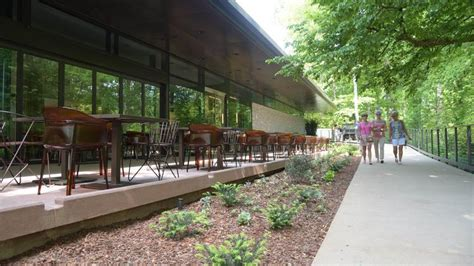 atlanta botanical gardens restaurant the 8 atlanta restaurants in july and 3
