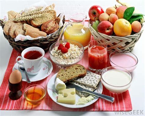 5 Reasons You Should Never Skip Breakfast