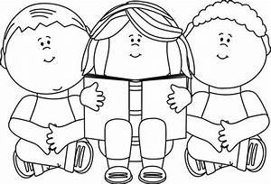 Black and White Kids Reading | ParA CoLOrEaRrrrrrrrrr ...