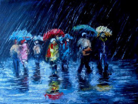 journee collection pluie mandl