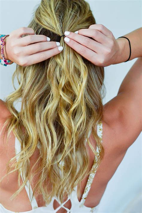 style hair  humidity