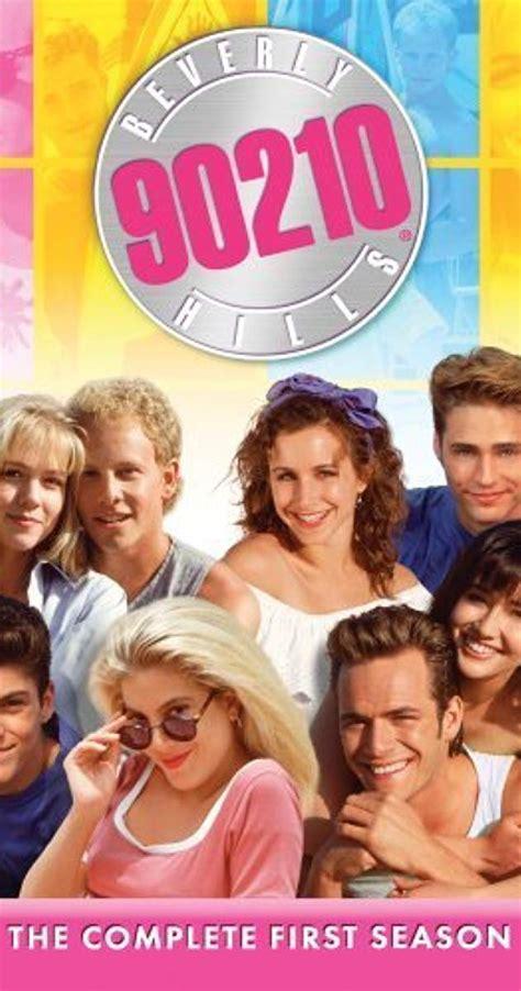 Beverly Hills, 90210 (TV Series 1990–2000) - IMDb