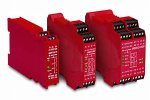 Msr100 Single Function Safety Relays