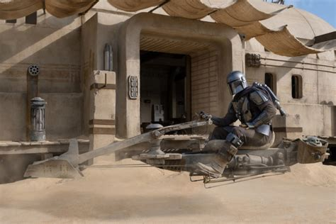 The Mandalorian Season 2 Trailer, Poster, and Images ...