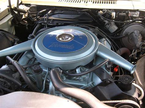 Oldsmobile V Engine