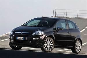 Fiche Technique Fiat Punto : fiche technique fiat punto evo abarth 2010 ~ Maxctalentgroup.com Avis de Voitures