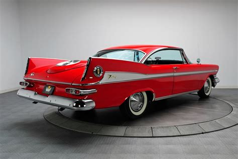 PLYMOUTH SPORT FURY - 61px Image #14