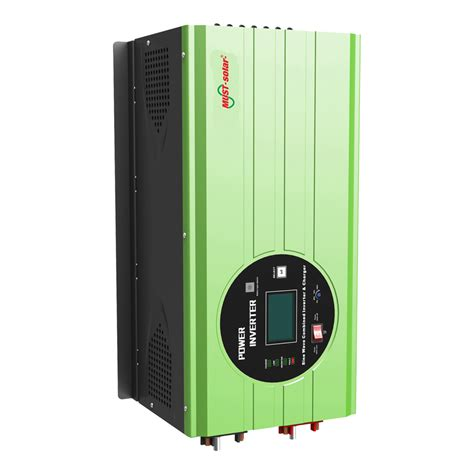 Low Frequency Power Inverterph3000 Pro Series Low