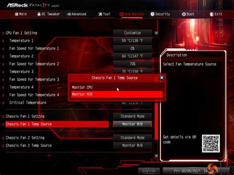 Asrock Fatalty Gaming Motherboard Review