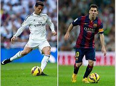 Cristiano Ronaldo vs Lionel Messi set to come to