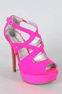 Best 25 Pink heels ideas on Pinterest