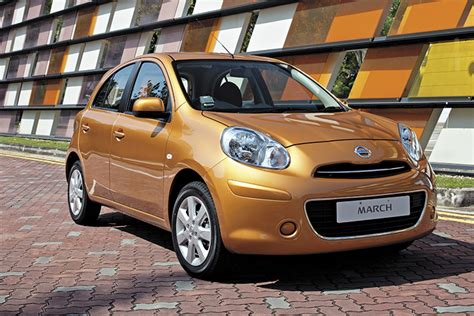 Review Nissan March by Nissan March Review Torque