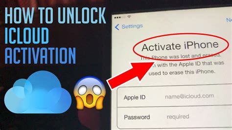 icloud unlock iphone 6 how to unlock icloud activation lock for iphone 7 plus 7