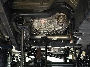 Jeep Jk Ls Engine Swaps 2007