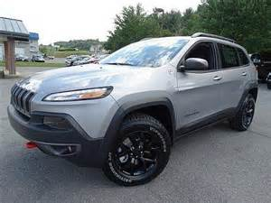 jeep grand cherokee trailhawk silver 2016 cherokee trailhawk autos post