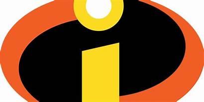 Incredibles Clipart Incredible Symbol Trailer Pixar Mr