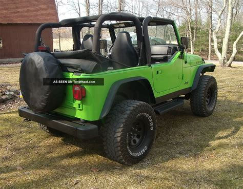 lifted jeep green green jeep wrangler lifted www imgkid com the image