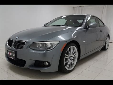 2011 Bmw 328i Coupe by 2011 Bmw 3 Series 328i E92 Coupe For Sale New Jersey