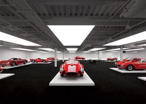 Rl Garage by Ultimate Million Dollar Garages Urbasm