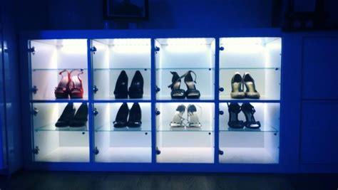 placard de bureau meuble à chaussures de rêve bidouilles ikea