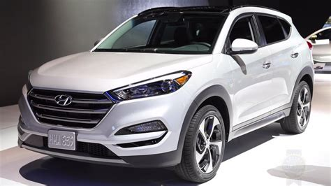 Hyundai Car : 2015 New York Auto Show